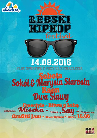 Łebski Hip Hop Festiwal