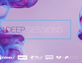 In Deep Sessions with Martin Harmony