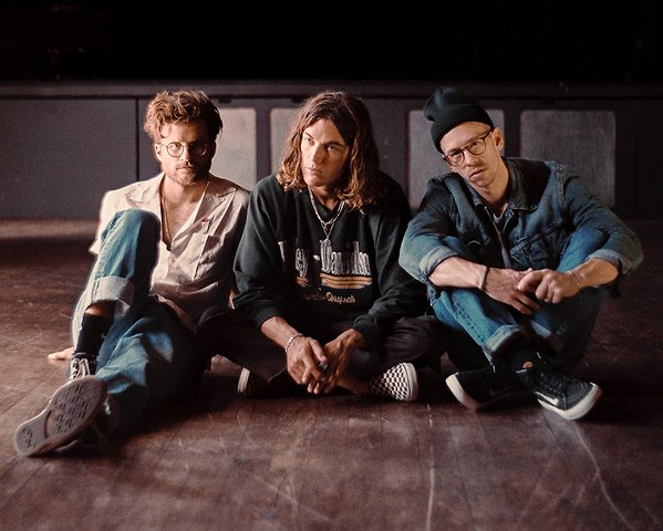 LANY - PHOTOGRAPHED BY: THOMAS WOOD.