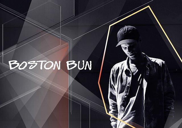Boston-Bun