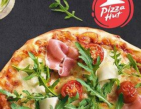 Ekskluzywny Festiwal Pizzy