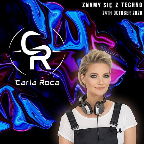 Carla Roca