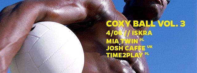 COXY BALL