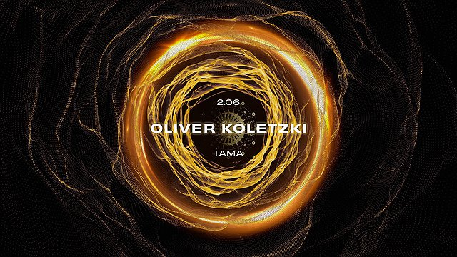 Oliver Koletzky