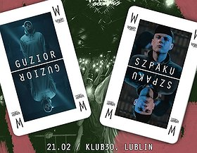 Guzior + Szpaku