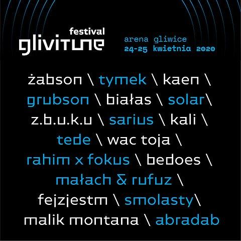 Glivitune Festival