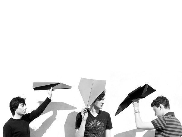 KAMP! - Brennnessel on Tour 2014
