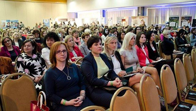 IV Polish Businesswoman Congress