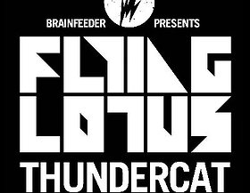 Brainfeeder Showcase / Flying Lotus, Thundercat