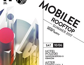 Mobilee Rooftop Kraków