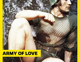 COXY // ARMY OF LOVE