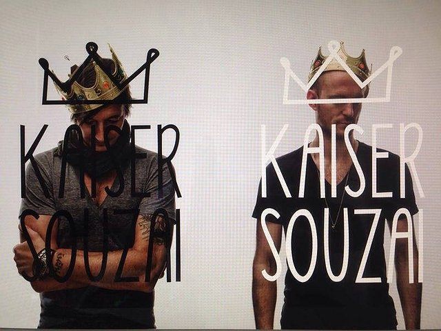 Kaiser Souzai