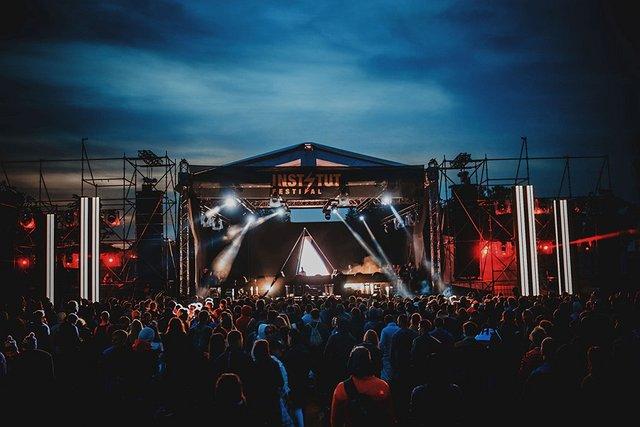 INSTYTUT FESTIVAL 2019 MUSIC & ART.