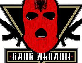 GANG ALBANII NA ŻYWO W SKY CLUB