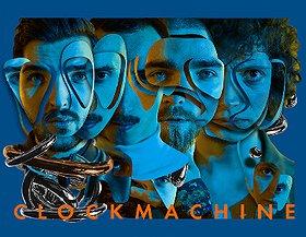 Clock Machine