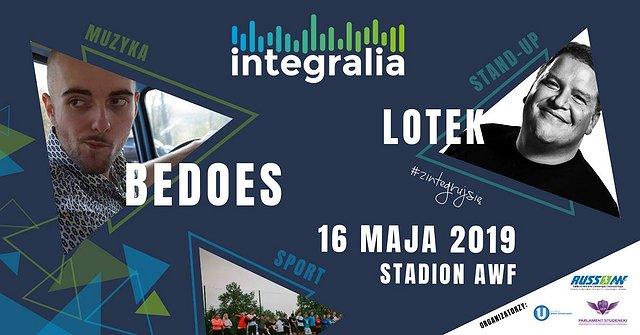 Integralia Poznań 2019