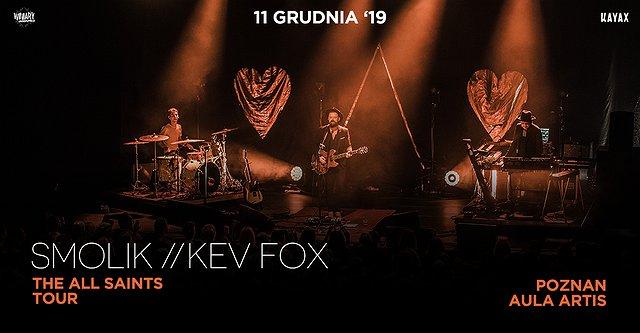 SMOLIK//KEV FOX