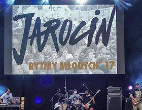 Jarocin Festiwal 2017 - Rytmy