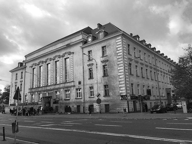 Sylwester w Pałacu Cechowym 2016/2017
