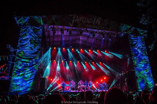 Jarocin Festiwal 2017 - Park
