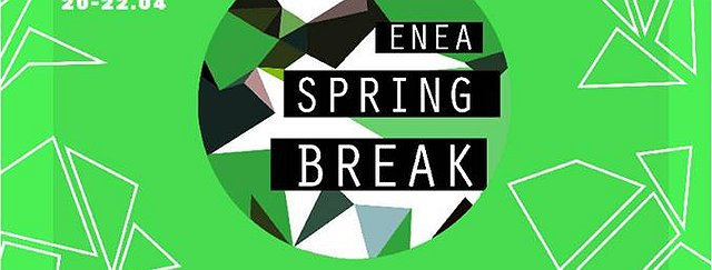 Enea Spring Break Showcase Festival & Conference 2017