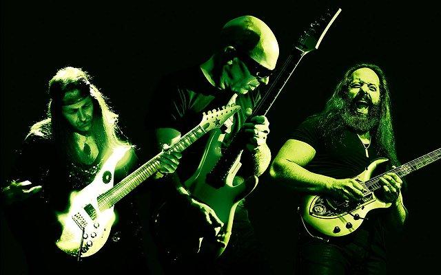 G3 (Satriani, Petrucci, Roth)