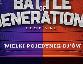 Battle of Generations Festival