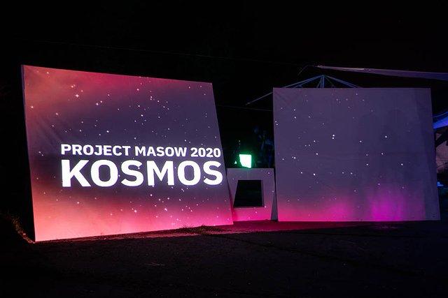 Project Masow 2020