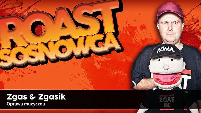 Roast Sosnowca