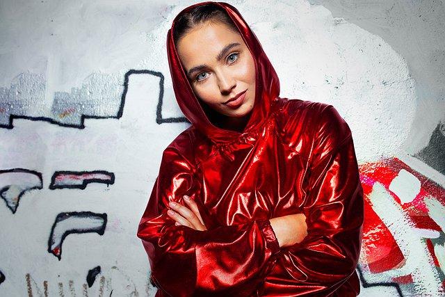 Mery Spolsky fot. Grymuza
