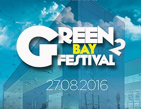 Green Bay Festival 2