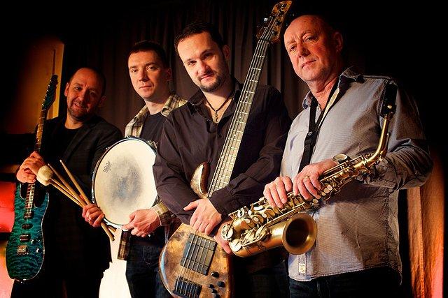 Jazzowa Scena SEZAMU: Kwartet Henryka Miśkiewicza