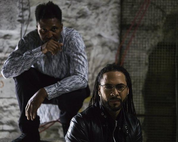 RONI SIZE & DJ KRUST