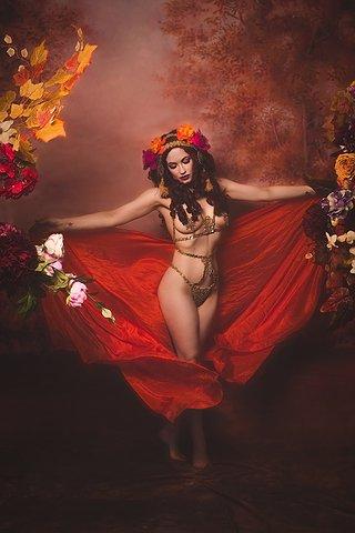 Red Juliette