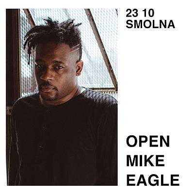 Open Mike Eagle
