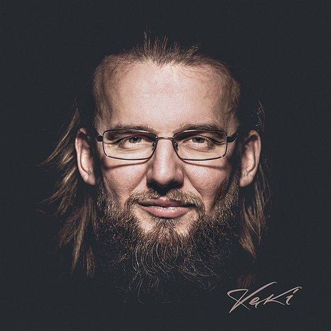 Mr KęKę Fot. Mateusz Czech
