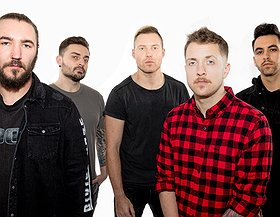 I PREVAIL FOT. KURT MACKEY