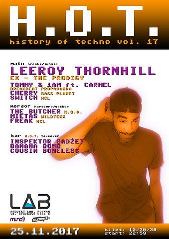 History of Techno vol 17