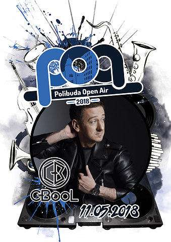 Polibuda Open Air 2018