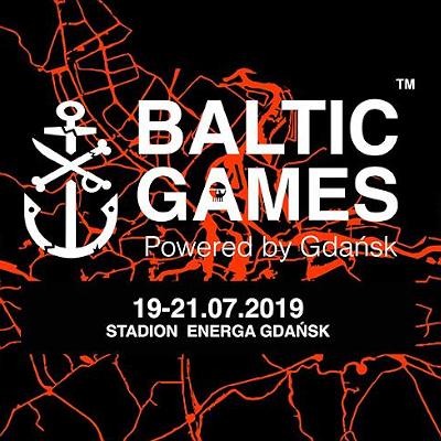 Baltic Games 2019