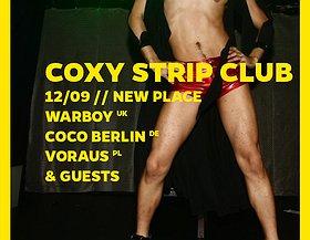 COXY STRIP CLUB