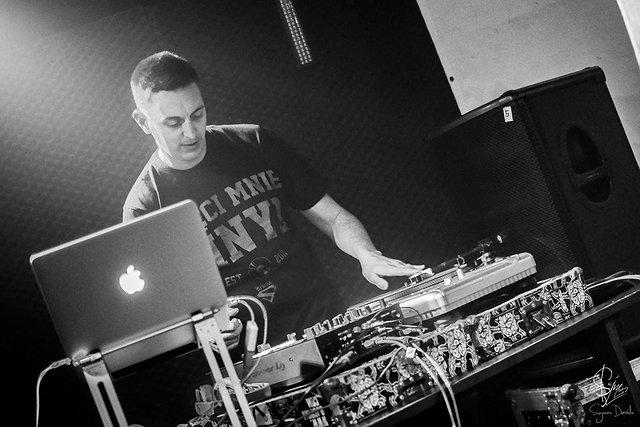 Premierowy koncert WSRH x DJ Soina x Arach