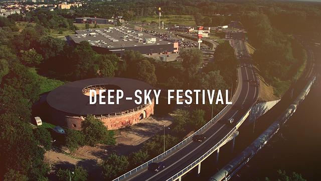 deep sky festival