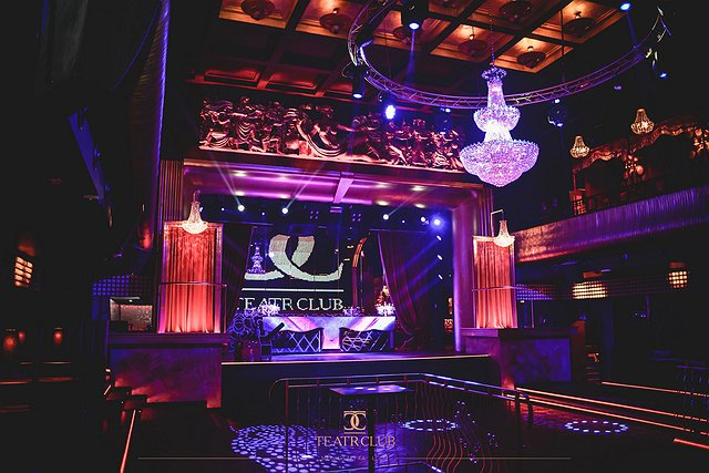 Teatr Club