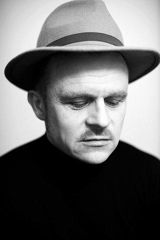 Piotr Rogucki fot. Mickey Wyrozebski