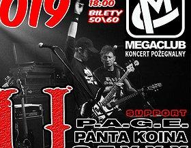 Ksu Megaclub Katowice