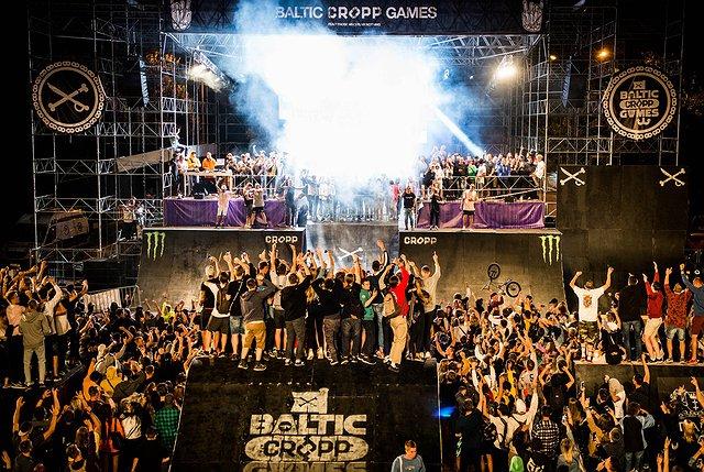 Baltic Games Photo DambakPhoto