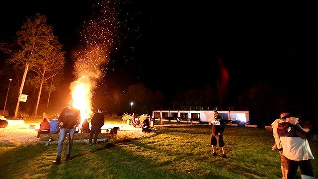 Summer Rave Festival
