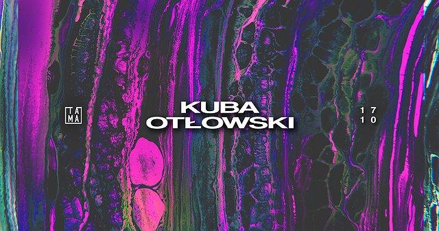 Koncert: Kuba Otłowski