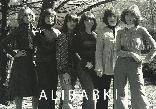 Alibabki
